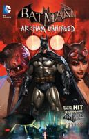 Batman Arkham Unhinged Volume 1 - TPB/Graphic Novel